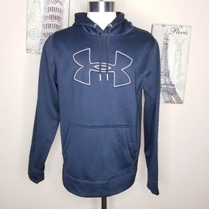Under Armour Men's Hoodie Loose Size M